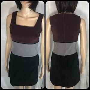 MY MICHELLE Fall Mini Dress